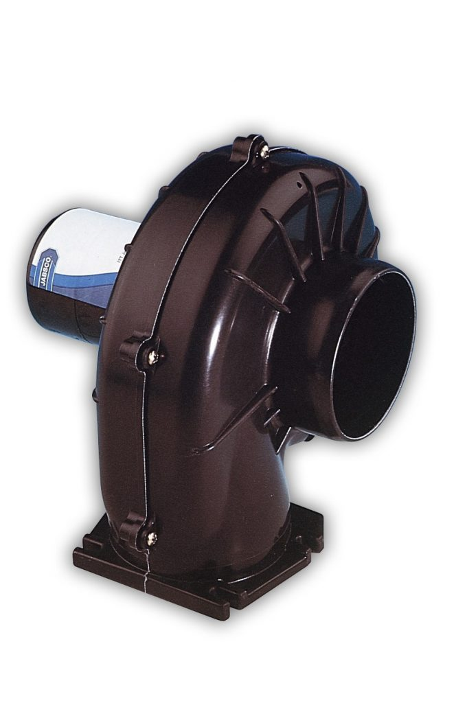jabsco 34739 flangemount blower