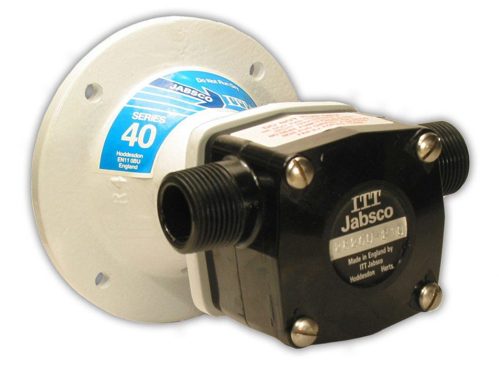 jabsco pump 30510