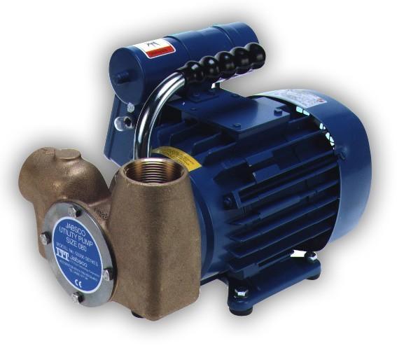 jabsco pump utility 53080