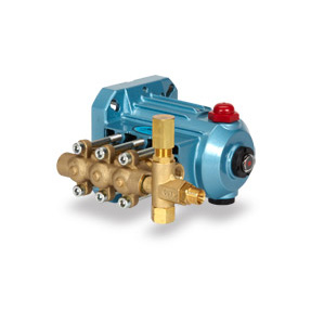 High Pressure Misting Pump   2SF Direct Drive Plunger Pump